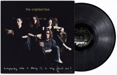 Everybody Else Is Doing It So Why Can't We? - The Cranberries [VINYL]