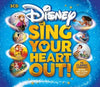 Disney Sing Your Heart Out! - Various Performers [CD]