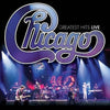 Greatest Hits Live:   - Chicago [CD]