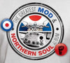 The Greatest Mod & Northern Soul Album:   - Various Artists [CD]