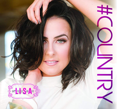 #Country:   - Lisa McHugh [CD]