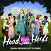 Head Over Heels:   - Various Performers [CD]