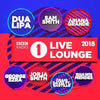 BBC Radio 1's Live Lounge 2018:   - Various Artists [CD]