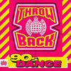 Throwback 90s Dance:   - Various Artists [CD]