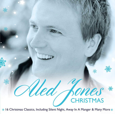Christmas:   - Aled Jones [CD]