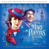 Mary Poppins Returns:   - Marc Shaimen [CD]