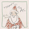 Happy Xmas - Eric Clapton [CD Deluxe Edition]