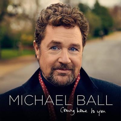 Coming Home to You - Michael Ball [CD]