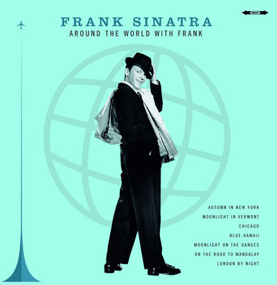 Around the World With Frank:   - Frank Sinatra [VINYL]