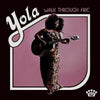 Walk Through Fire:   - Yola [CD]