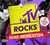 MTV Rocks: Indie Revolution - Various Artists [CD]
