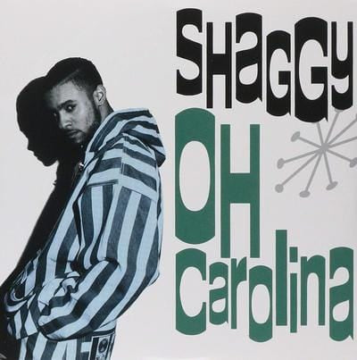 Oh Carolina (Green Vinyl) - Shaggy [VINYL Limited Edition]