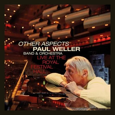 Other Aspects: Band & Orchestra Live at the Royal Festival Hall - Paul Weller [CD]