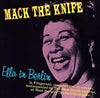 Mack the Knife: Ella in Berlin - Ella Fitzgerald [VINYL]