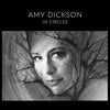Amy Dickson: In Circles - Amy Dickson [CD]