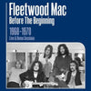 Before the Beginning: 1968-1970 Rare Live & Demo - Fleetwood Mac [CD]