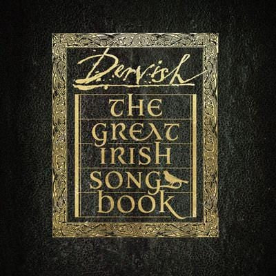 The Great Irish Songbook - Dervish [VINYL]