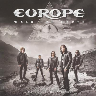 Walk the Earth:   - Europe [VINYL Limited Edition]