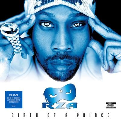 The Birth of a Prince - RZA [VINYL Limited Edition]