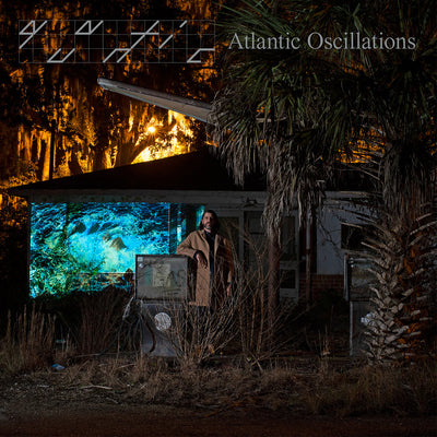 Atlantic Oscillations:   - Quantic [VINYL]