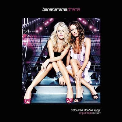 Drama:   - Bananarama [VINYL Limited Edition]