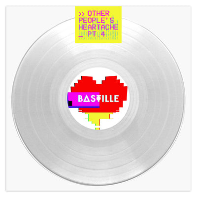 Other People's Heartache Pt. 4:   - Bastille [VINYL Limited Edition]