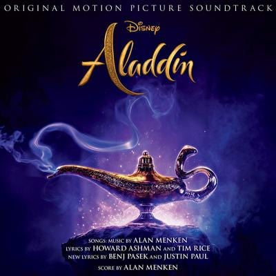 Aladdin:   - Various Artists [CD]