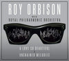 A Love So Beautiful/Unchained Melodies - Roy Orbison [CD]
