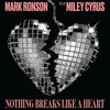 Nothing Breaks Like a Heart (Feat. Miley Cyrus):   - Mark Ronson [VINYL]