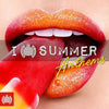 I Love Summer Anthems - Various Artists [CD]