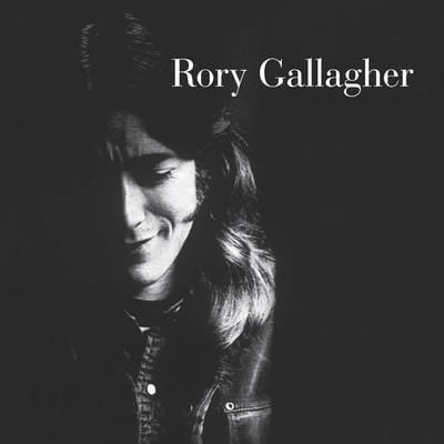 Rory Gallagher - Rory Gallagher [VINYL]