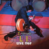 Live 1969: International Hotel, Las Vegas, Nevada - Elvis Presley [CD]