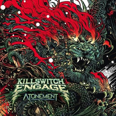 Atonement - Killswitch Engage [CD]