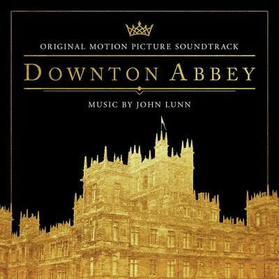 Downton Abbey:   - John Lunn [CD]