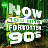 Now 100 Hits: Forgotten 90s - Various Artists [CD]