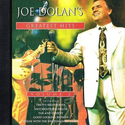 JOE DOLAN'S GREATEST HITS VOL. 2 [CD]