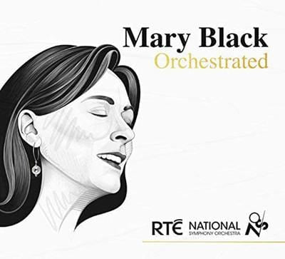 Mary Black Orchestrated:   - Mary Black [VINYL] OUT 13.12.19 PREORDER NOW