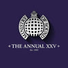 The Annual XXV - Various Artists [CD]