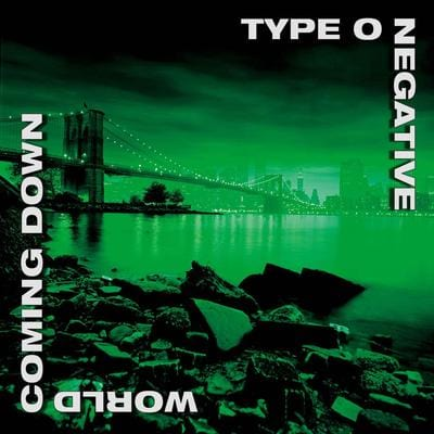 World Coming Down - Type O Negative [VINYL] OUT 20.03.20