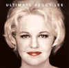 Ultimate Peggy Lee - Peggy Lee [VINYL]