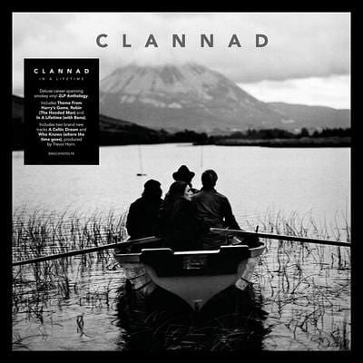 In a Lifetime:   - Clannad [VINYL]