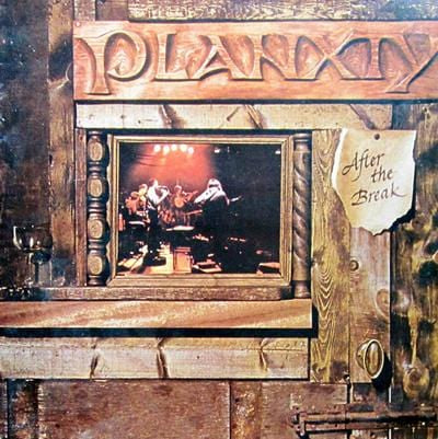 After the Break - Planxty [VINYL]