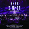 Live in Prague:   - Hans Zimmer [VINYL]