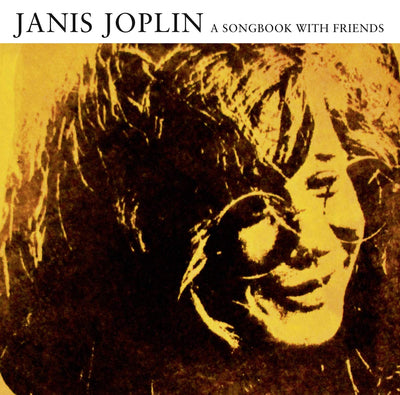 A Songbook With Friends:   - Janis Joplin [VINYL]