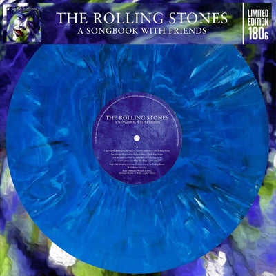 A Songbook With Friends:   - The Rolling Stones [VINYL]
