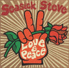 Love & Peace - Seasick Steve [CD]