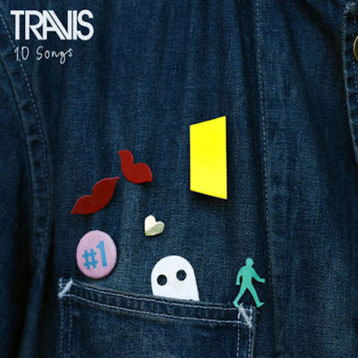 10 Songs:   - Travis [CD]