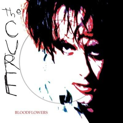 Bloodflowers (RSD 2020) - The Cure [VINYL]