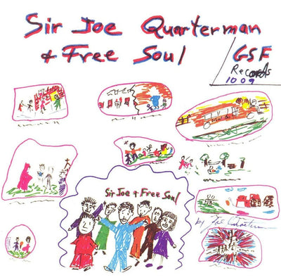 Sir Joe Quarterman & Free Soul (RSD 2020) - Sir Joe Quarterman & Free Soul [VINYL]