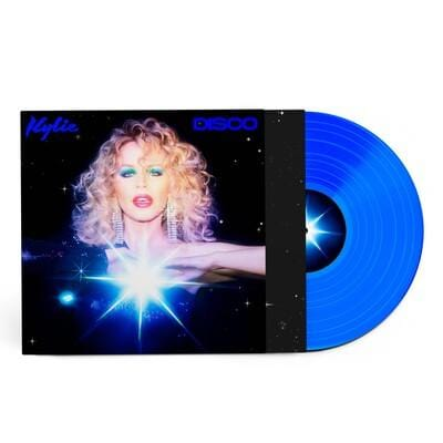 Disco - Kylie Minogue [VINYL]